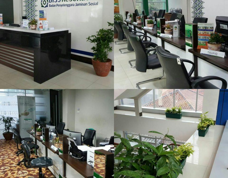 BPJS Kesehatan KC Bogor